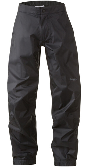 Bergans Tinn Youth Pnt Black